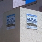 Alisal Health Center Logo on Building