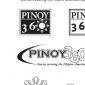 Pinoy 360 Logo Ideas
